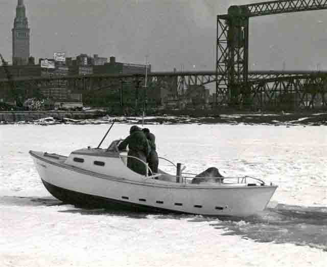 Photo Gallery | Bartender Boats