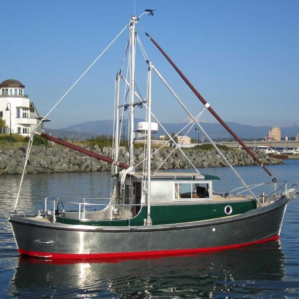 Aluminum Fishing Boat Plans | Woodworking Service Online