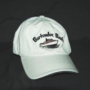 White hat-1