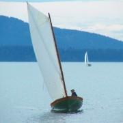 sail wherry 5ab