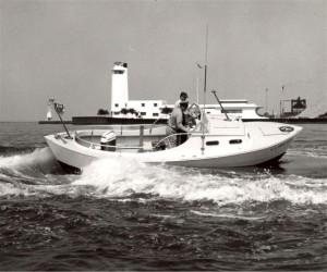 History | Bartender Boats
