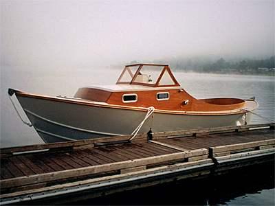 26′ Bartender Sport Fishing | Bartender Boats