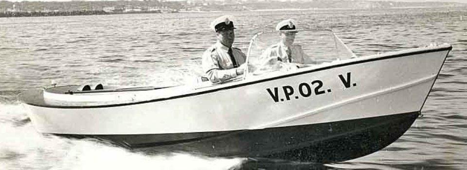 Bartender Boats